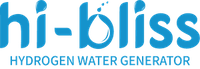 Hi-Bliss Hydrogen Therapy logo