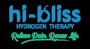 Hi-Bliss Logo