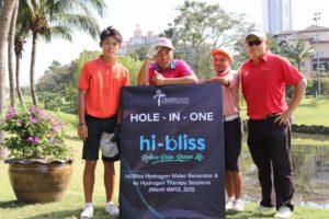 Group Golf Tournament